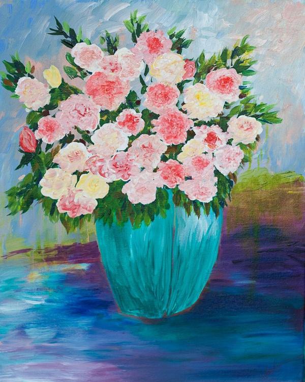 Summer Roses - Image 0