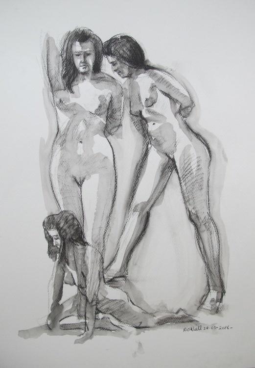nude studies - Image 0
