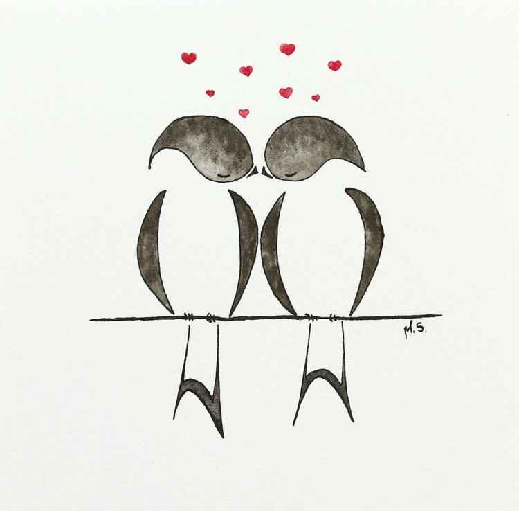 Swallows -