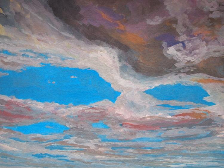 Cloudscape - Image 0