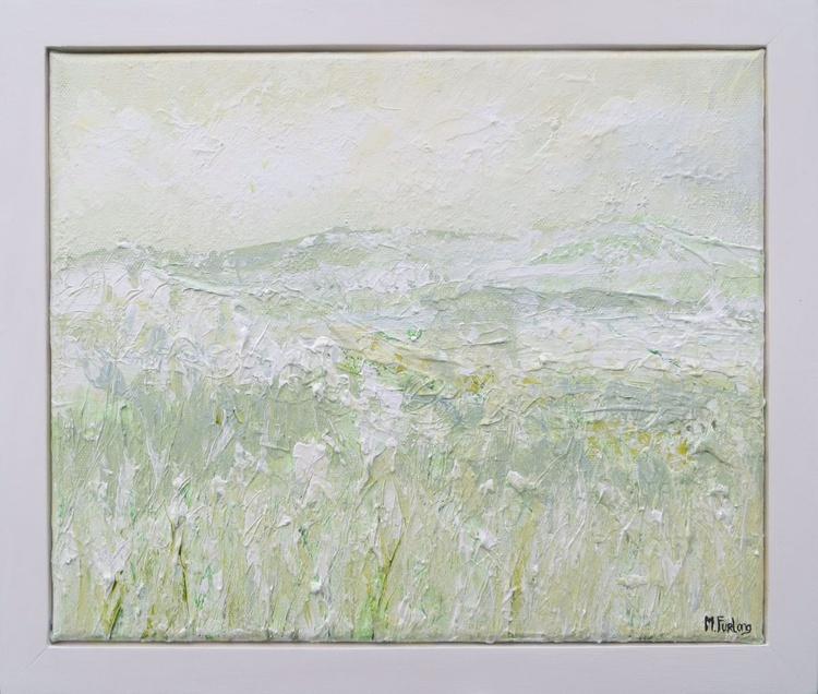 The Green Scene (framed) - Image 0