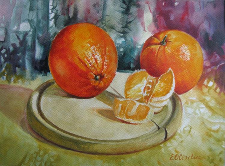 Oranges - Image 0