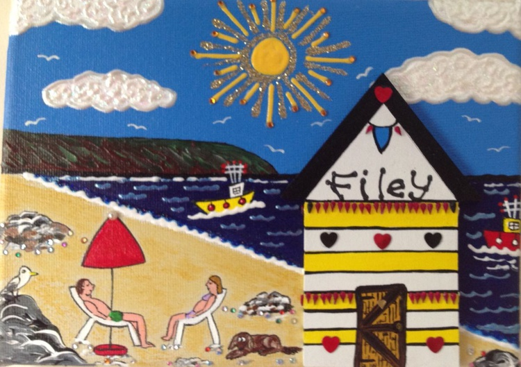 Summer Holiday In Filey - Image 0