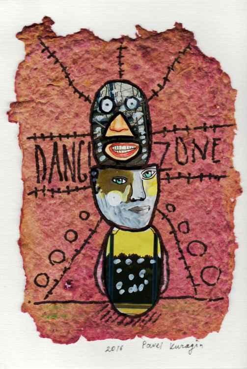 Dangerous zone -