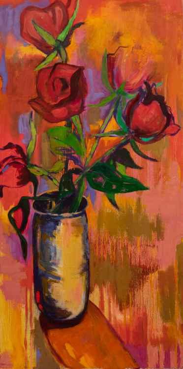 Ben's Roses