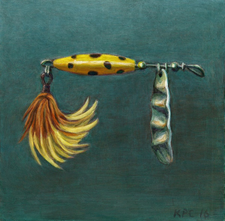 Feather Lure - Image 0