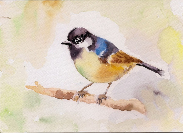 The Sparrow - Image 0
