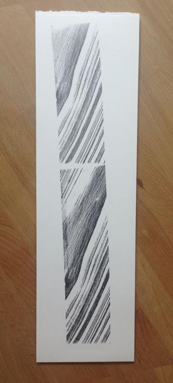 Dendron Transfer No1 - Pine - Image 0
