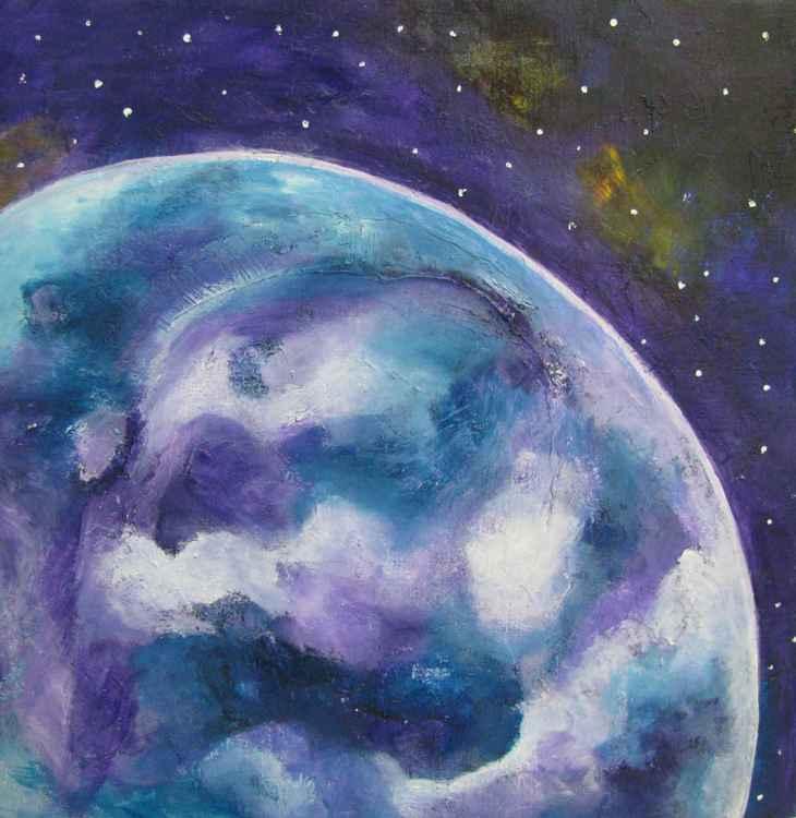 Planetspace -