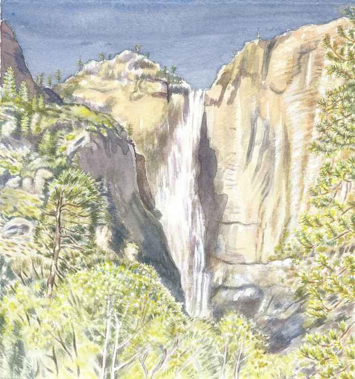 Yosemite Falls -