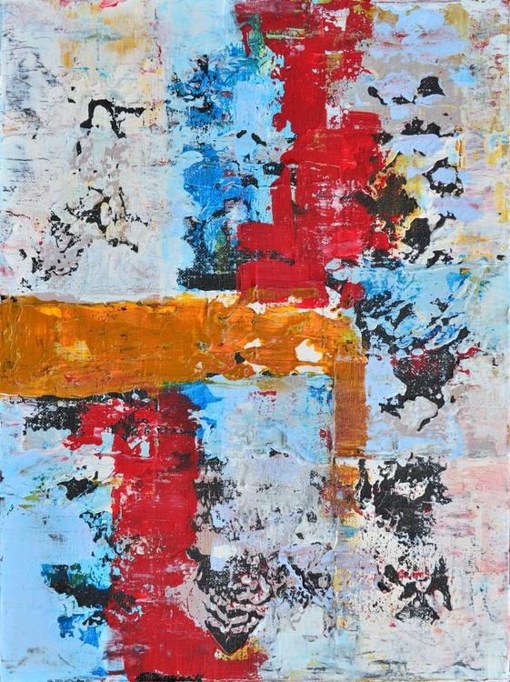 Abstract No.071 - Image 0