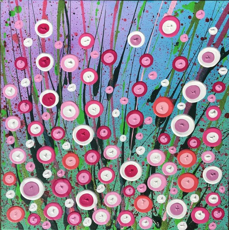 Sweet Pink Meadow - Image 0