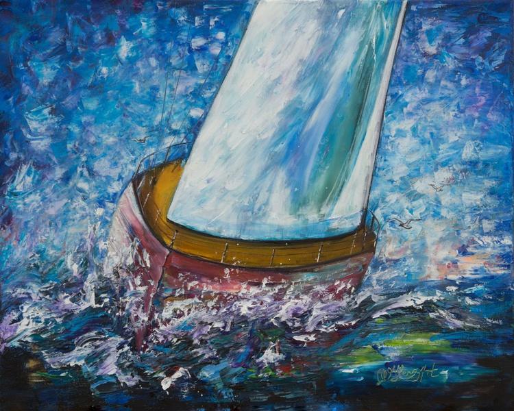 Breeze on Sails - Image 0
