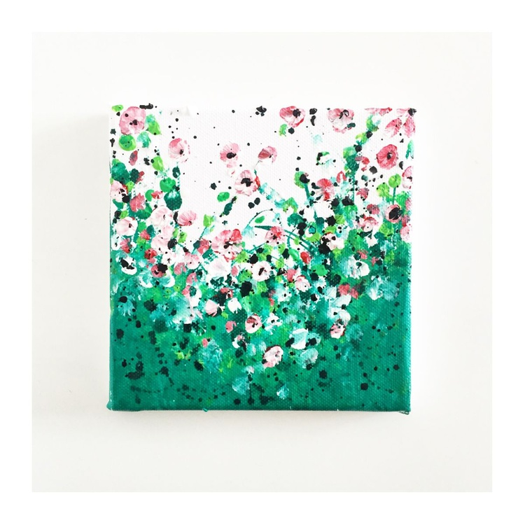 Spring Blossom Meadow - Image 0