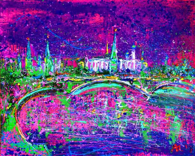 Moskow -