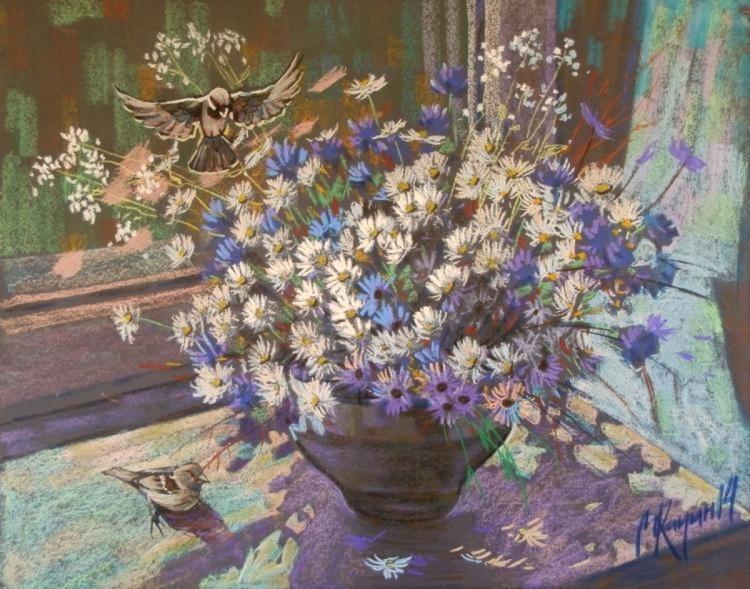 Sunny Bouquet - Image 0