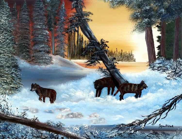 Minnesota Wild -