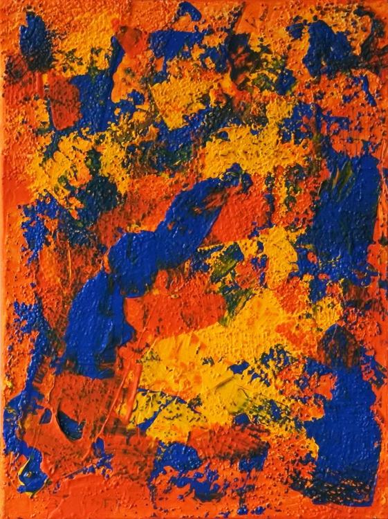 Matter Painting 38 - Image 0