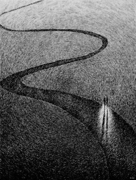Fingerprint - Le Chemin - Image 0