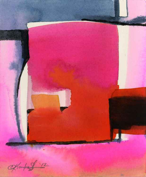 Abstraction No. 200
