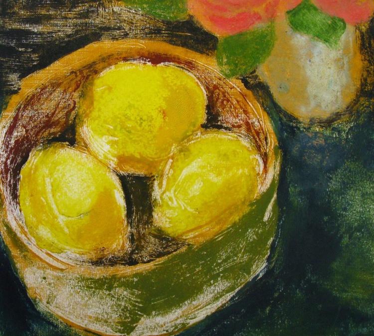 Lemons III - Image 0