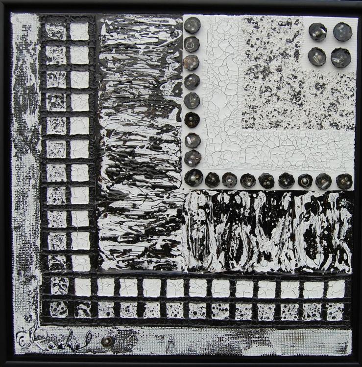 Monochrome Mosaic - Image 0