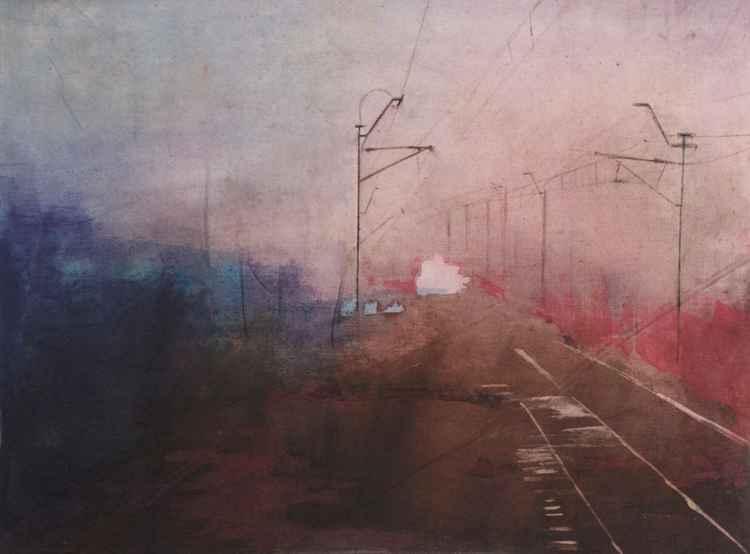 Misty Rails