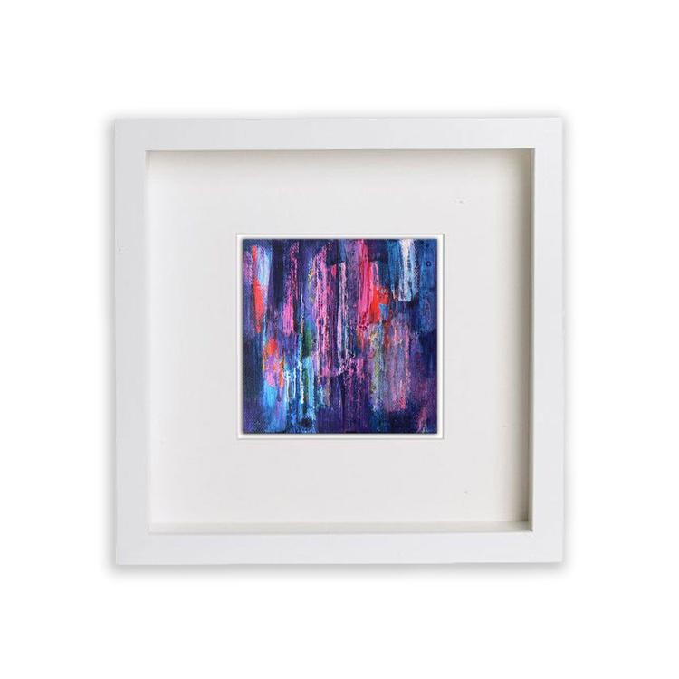 mini abstract #63 - Image 0