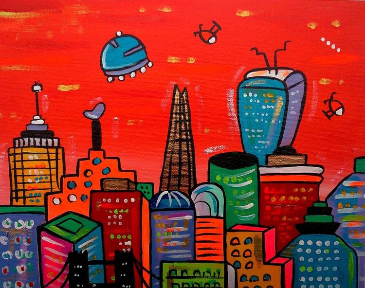 Playful London - Image 0