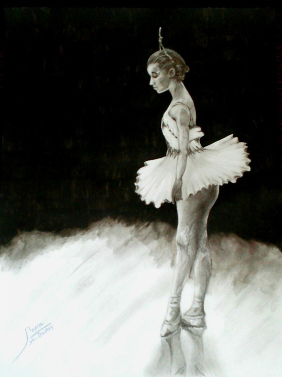 Little Ballerina - Image 0