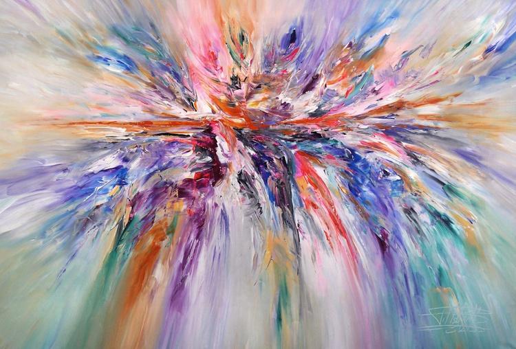 Inspirational Energetic XL 1 - Image 0