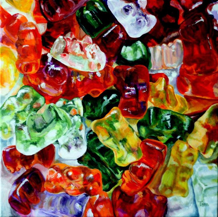 Gummi Bears - Image 0