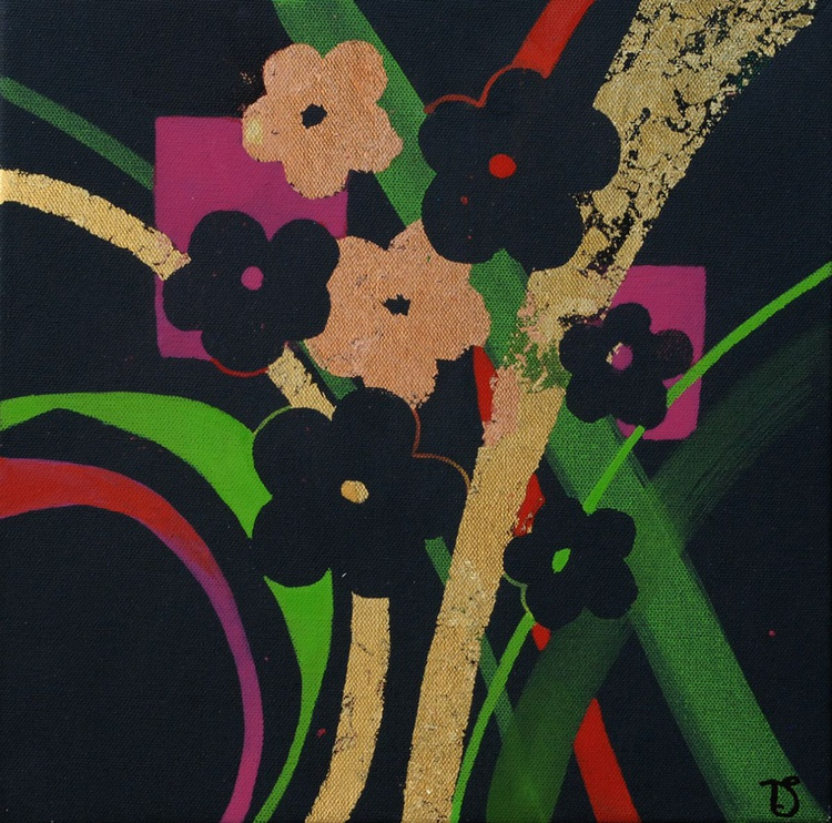 Posy Abstract - Image 0