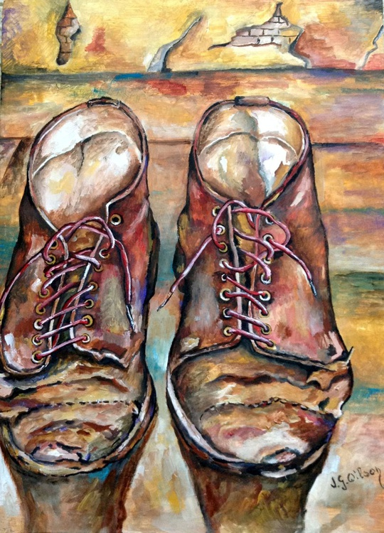 Shoes - Image 0