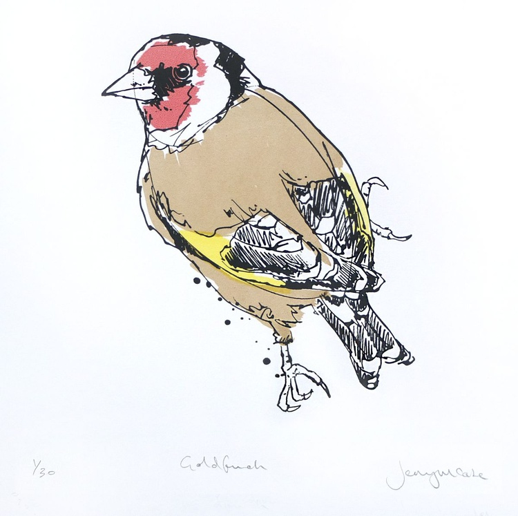 Goldfinch - Image 0