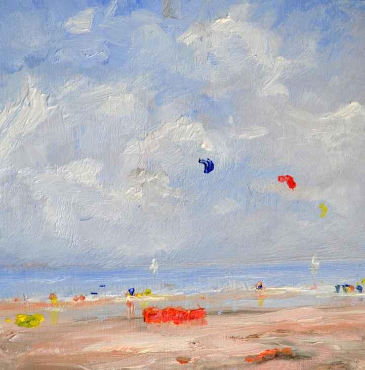 Beach Zouteland 4 -