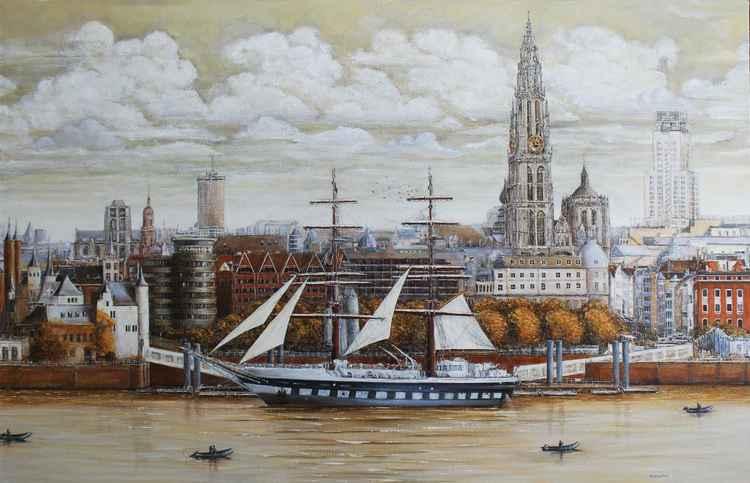 Antwerpen    (Cat N° 5203) -