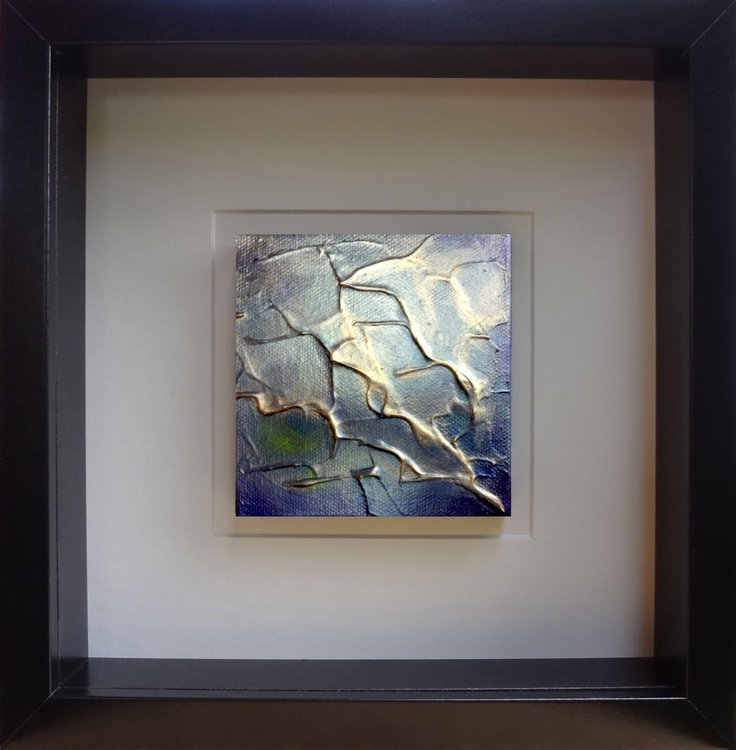 Blue Batch No.8 - Image 0
