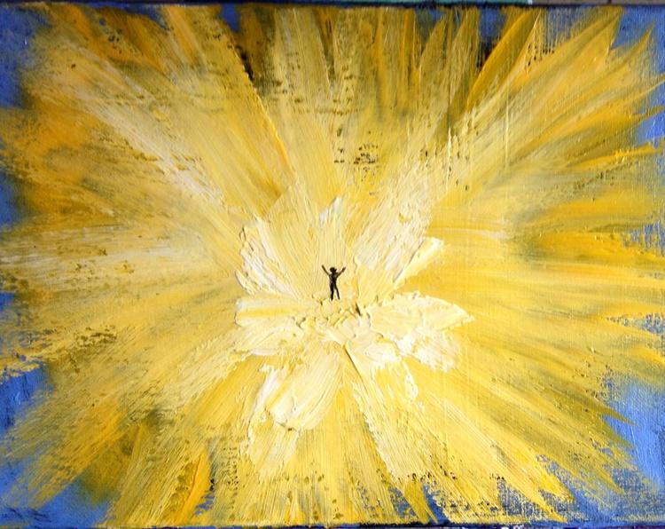 AMAZING GRACE - ...  Bright shining as the sun, - Image 0