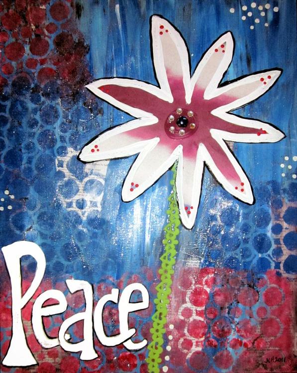 Patriotic Peace - Image 0