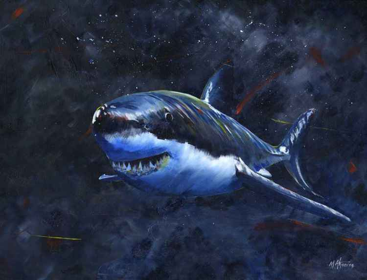 GREAT WHITE -