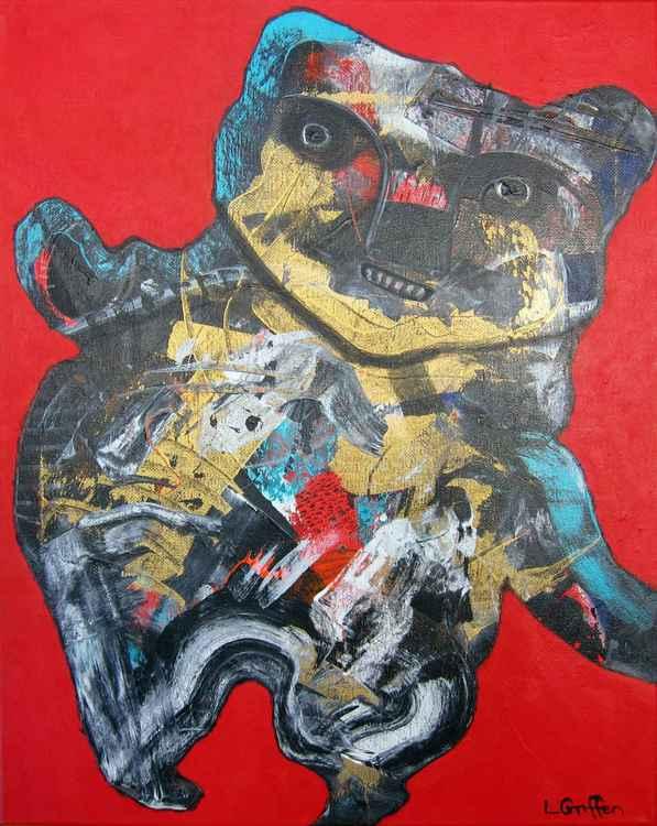 Dancing Bear -