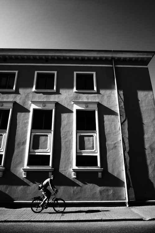 Shadows -