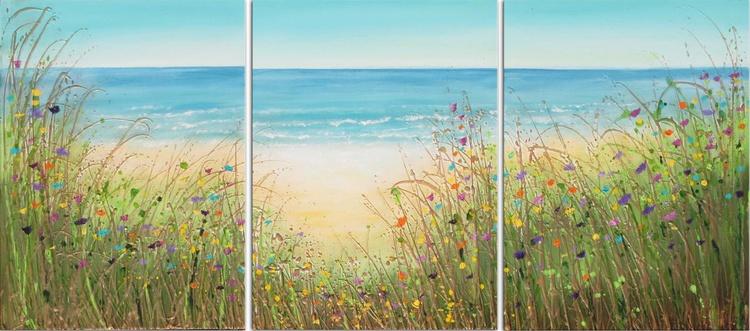Summer on the Beach - Image 0