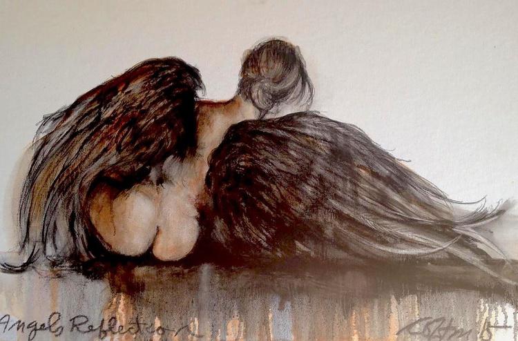 Angel's Reflection - Image 0