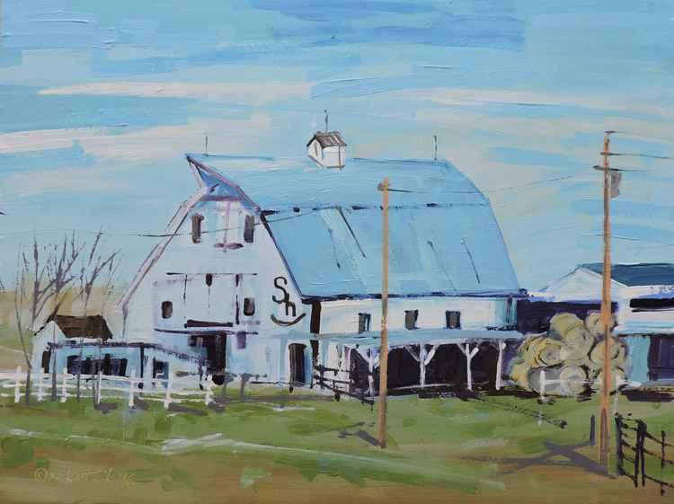SH Ranch -