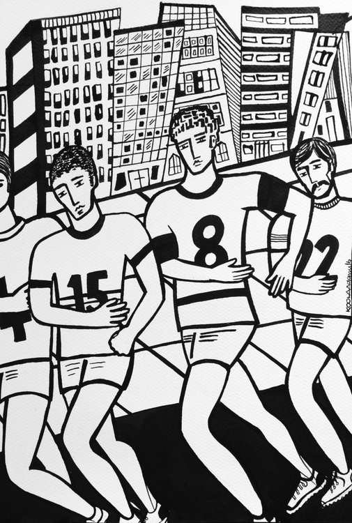 City Runners - Image 0