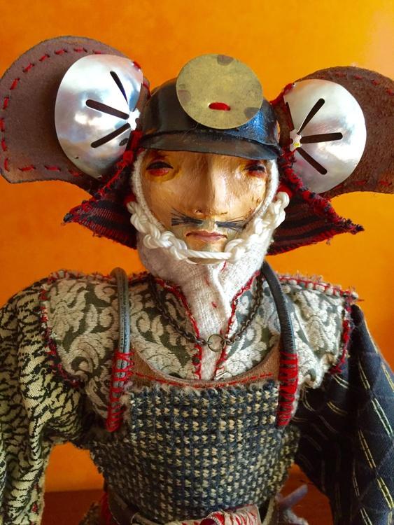 Samurai - Image 0