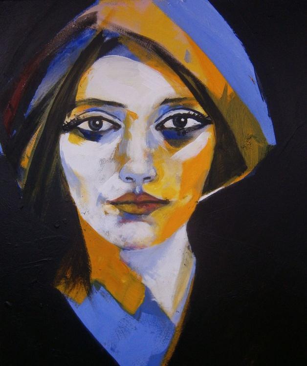 Portrait study - Image 0