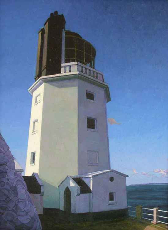 Lighthouse -